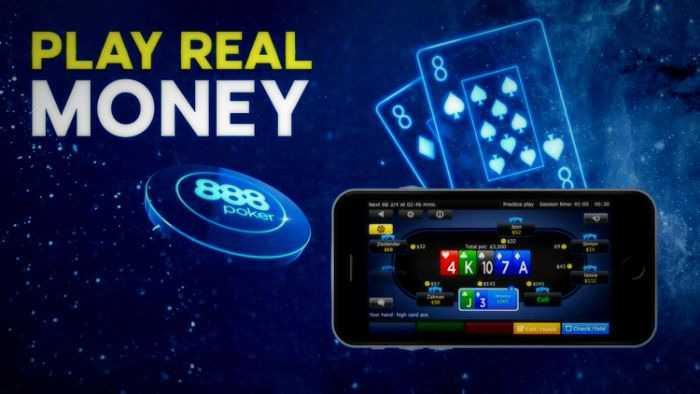 Real Money Casino App – Best Modern Gambling Option