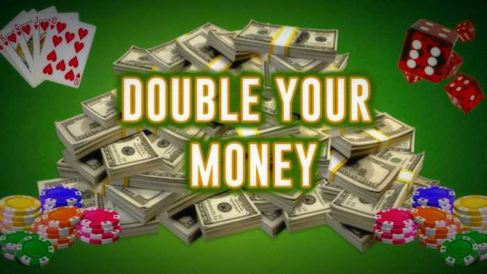 Play and win at online casino real money